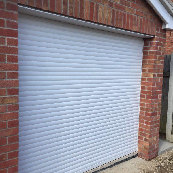 Rd55 Diy Compact Roller Garage Door