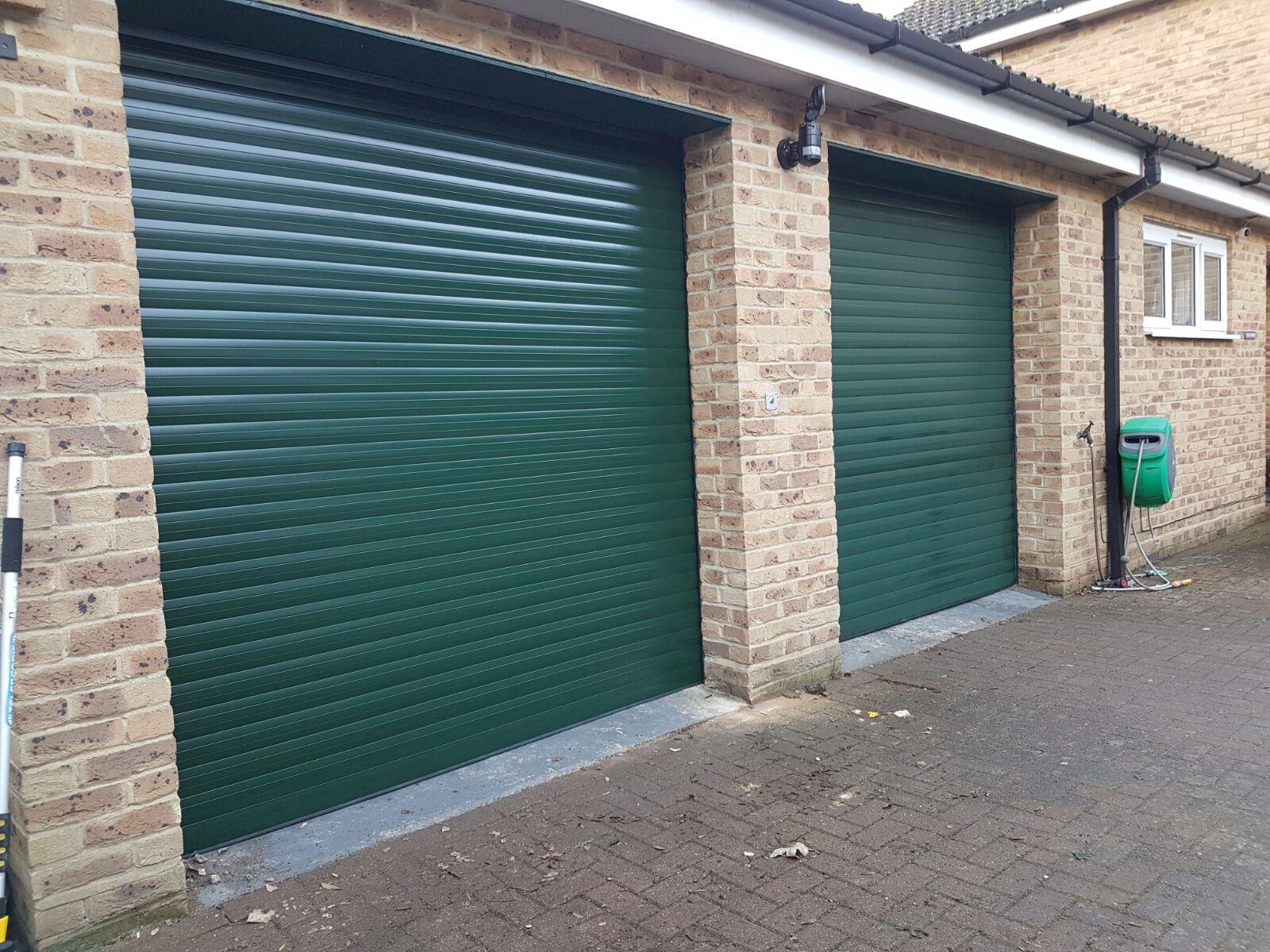 roller garage doors and roller door installation. Black Bedroom Furniture Sets. Home Design Ideas