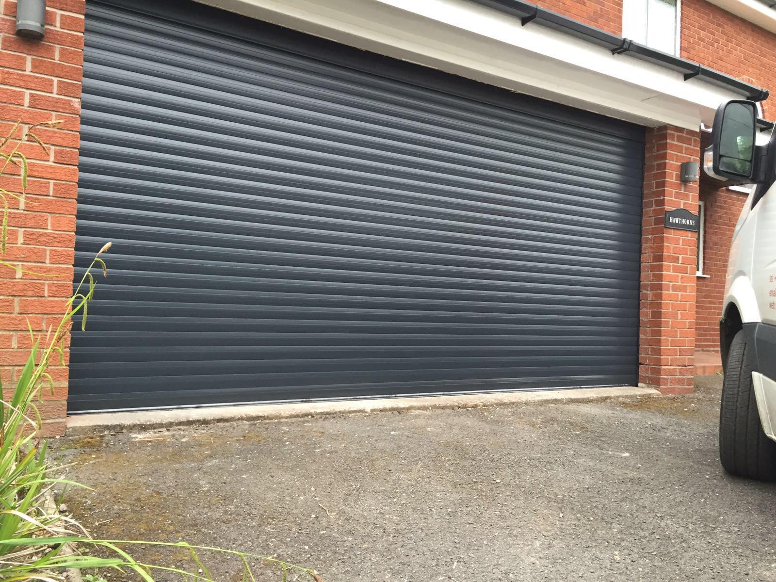 1200 #8C5D3F Roller Garage Door Prices Price Calculator Rollerdor Garage Doors wallpaper Electric Garage Doors Cost 36451600
