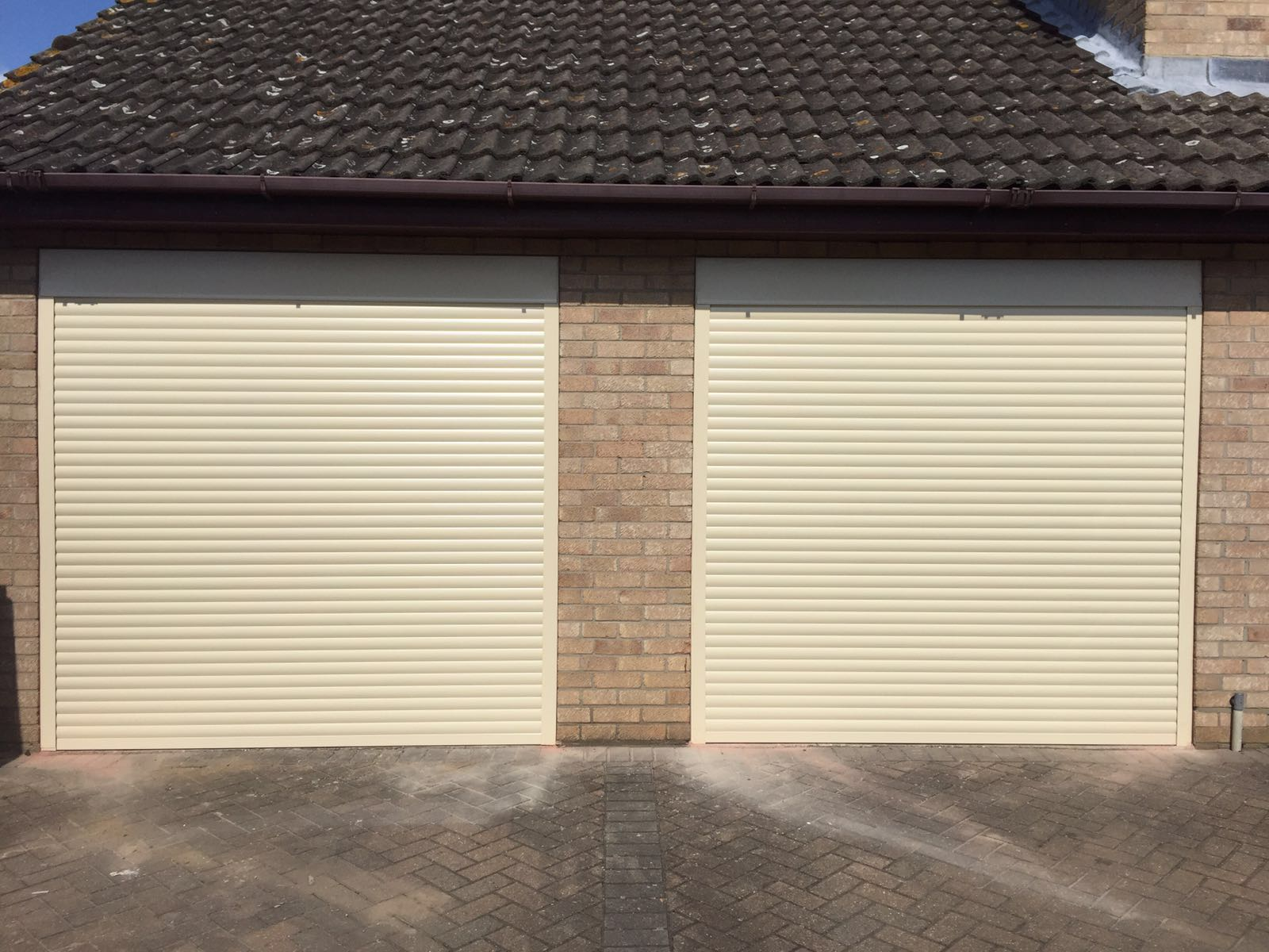 Roller Garage Door Prices Price Calculator Rollerdor