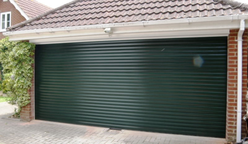 Roller Garage Door Safety Requirements Rollerdor