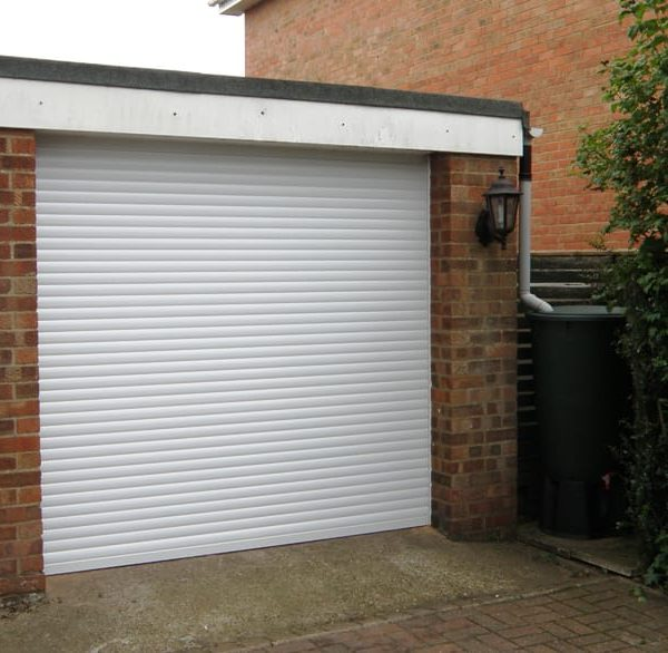 Rd77 Diy Large Roller Garage Door