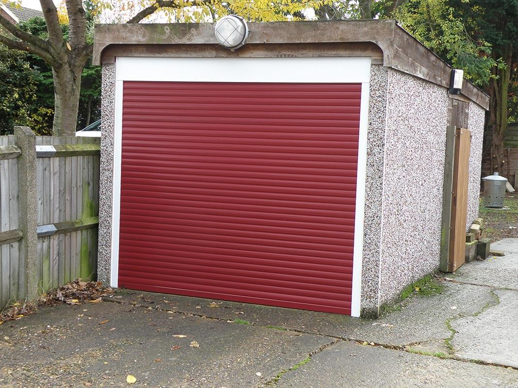 800 #833237 Trade Garage Doors Rollerdor Garage Doors image Overhead Doors Direct 38431067