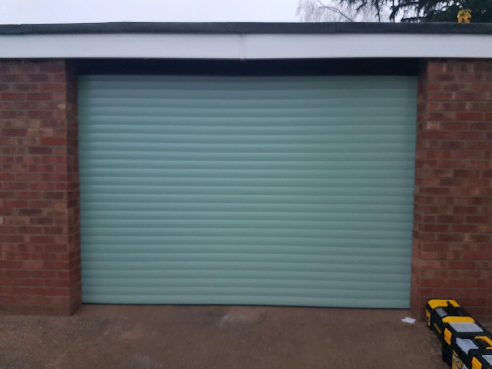 electric garage doorElectric Roller Garage Doors  Automated Garage Doors in the UK