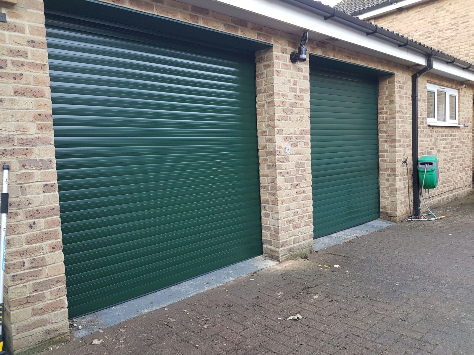 Roller garage doors and roller door installation rollerdor many thanks for the garage door was easy to fit and works great i would recommend to anyone great service and nice product pleasure to deal with rubansaba