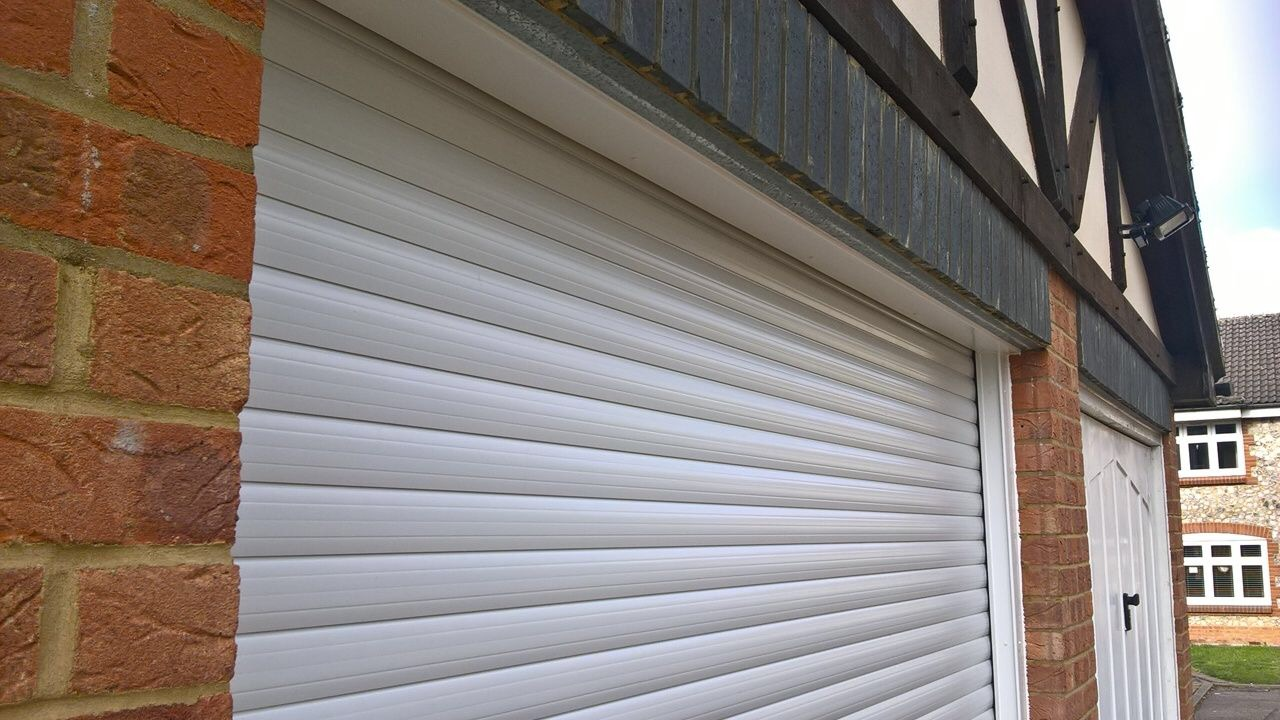 Diy Roller Garage Doors Rollerdor Garage Doors